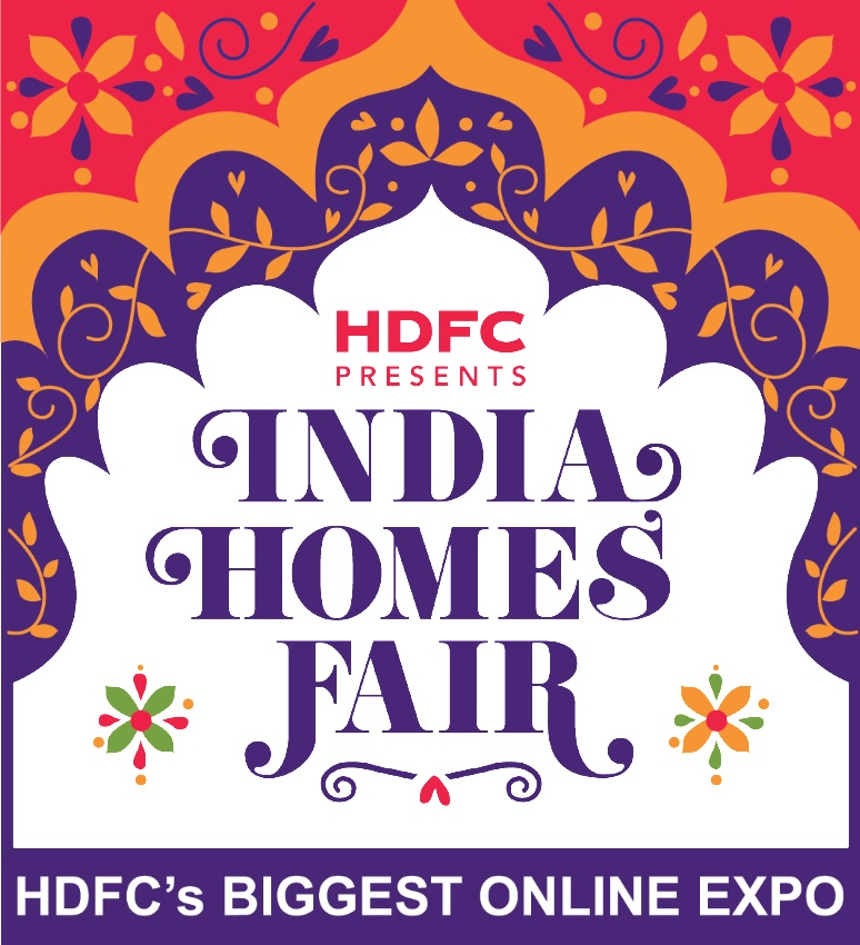 HDFC Property Fair Logo